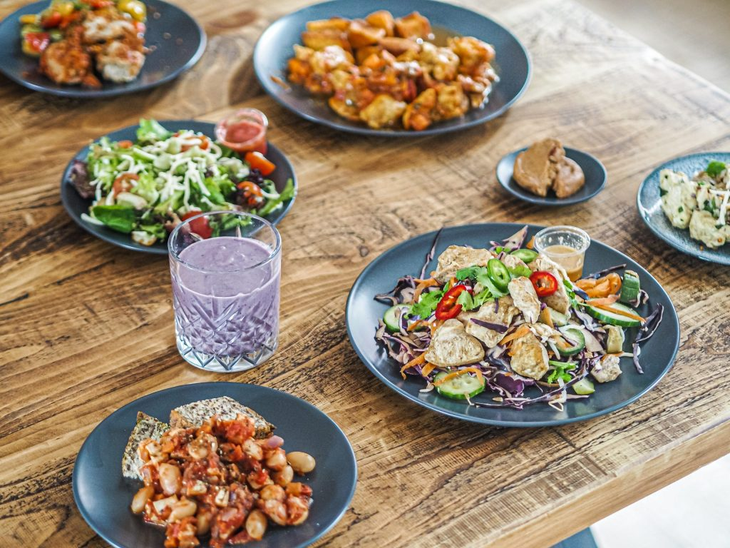 Laura Kate Lucas - Manchester Food, Fashion and Lifestyle Blogger | Love Yourself Healthy Meal Delivery