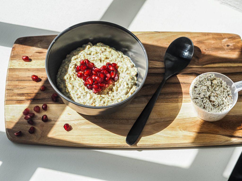 Laura Kate Lucas - Manchester Food, Fashion and Lifestyle Blogger | Growli Muesli