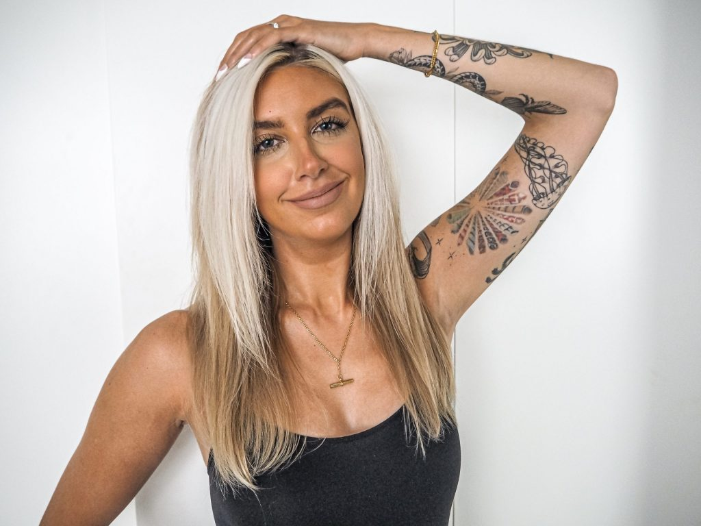 Laura Kate Lucas - Manchester Fashion, Beauty and Lifestyle Blogger | Yuliv Collagen Testimonial, Results and Review