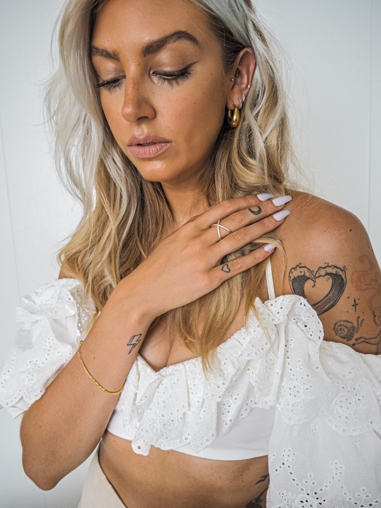 Laura Kate Lucas - Manchester Fashion, Lifestyle and Food Blogger | Scarlet Ocean Jewellery