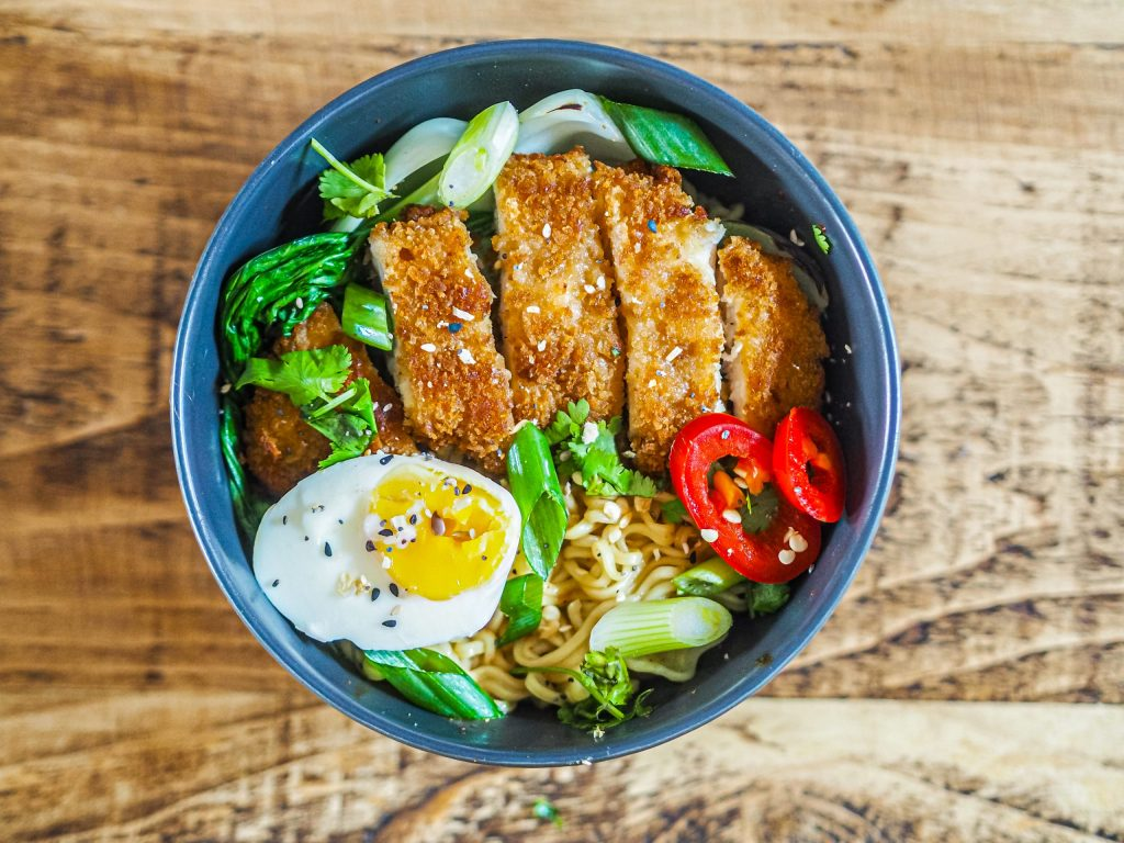 Laura Kate Lucas - Manchester Food, Fashion and Lifestyle Blogger   Moy Park Breaded Chicken Fillets Recipes