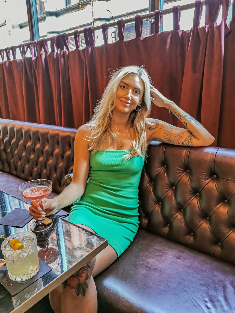 Laura Kate Lucas - Manchester Fashion, Food and Lifestyle Blogger | Rendition Restaurant Review