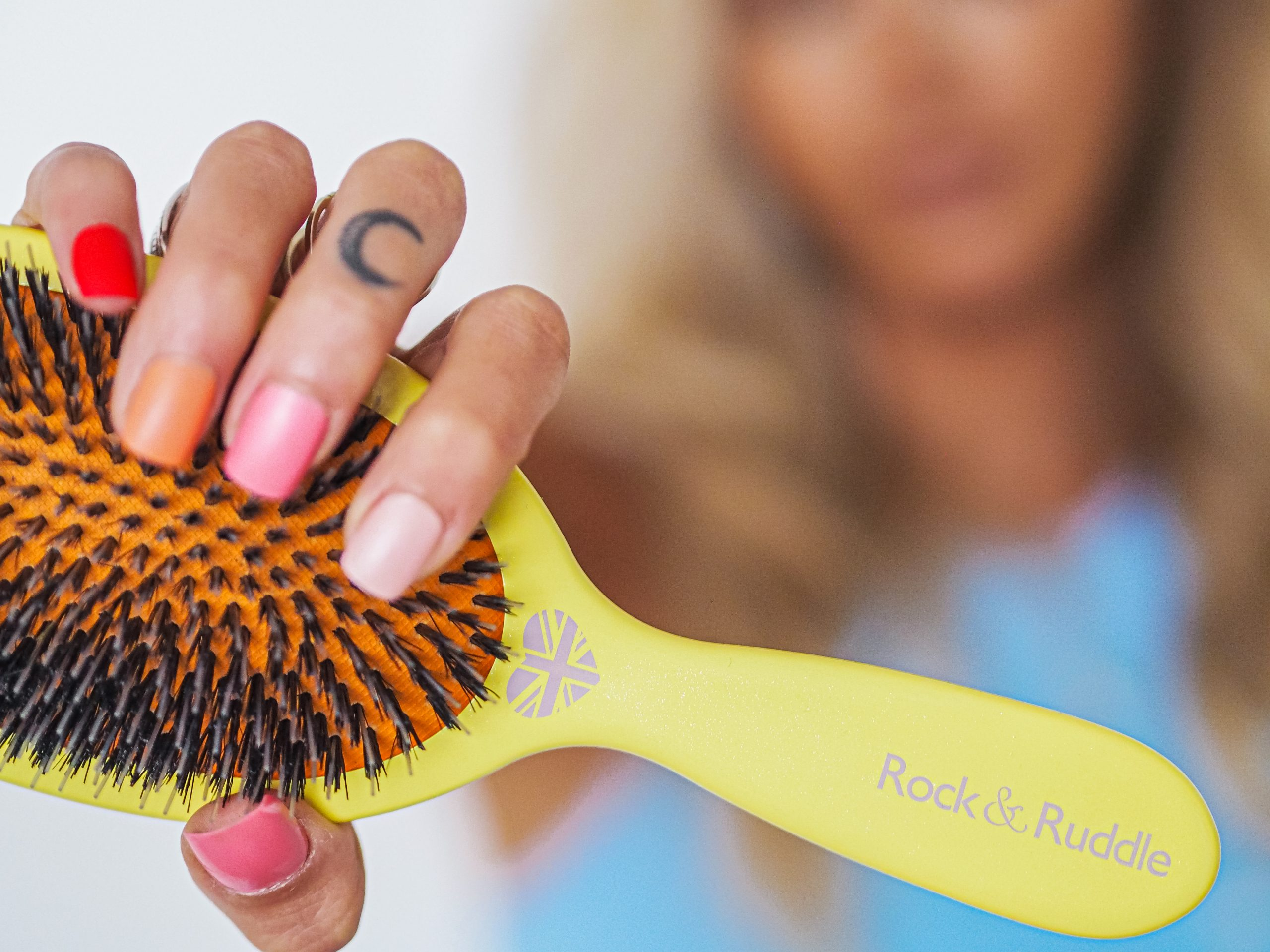 Laura Kate Lucas - Manchester Fashion, Lifestyle and Beauty Blogger | Rock & Ruddle Luxury Hairbrush
